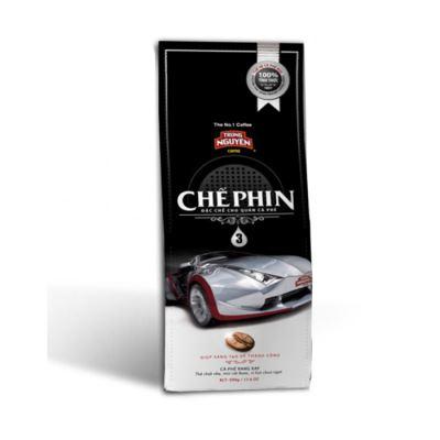 Cà phê Chế phin 3 Trung Nguyên 500gam
