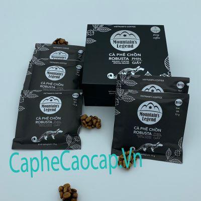 Cà phê Chồn Robusta -75 gram