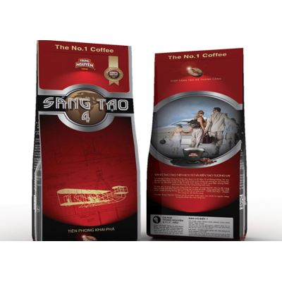 Cà phê sáng tạo 4 340gram